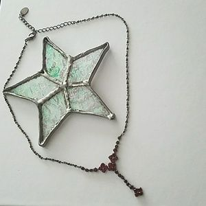 Vintage Jewelry - 90's vintage necklace